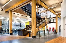 google office vancouver. SÉBASTIEN GARON | ARCHITECTURE + DESIGN MEC Head Office - Google Vancouver