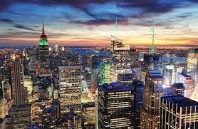Bezienswaardigheden New York - Tioga Tours