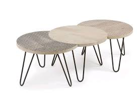Circle Table Pmi Emporium Coffee Tables And Side Table