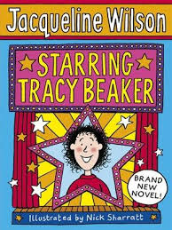 As tracy beaker fans will the new book depicts her as a single mother, with jacqueline, 72, explaining to ok!: Library2go Starring Tracy Beaker Jacqueline Wilson Tracy Beaker Jacqueline Wilson Books