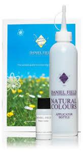 Natural Hair Dye Daniel Field Hair Colour