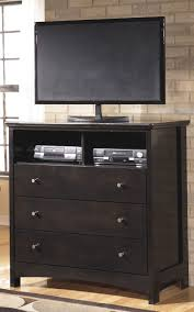 Media Chests For Bedroom Buy Ashley Furniture Harmony Dresser With Bedroom Mirror