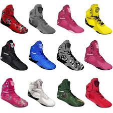Otomix Stingray Shoes The Best Bodybuilding And