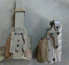 Beretta M9a3 Holster With Light Safariland 3084 Holster Beretta 92 M9 M9a3 M9a1 With Light Lam Fde