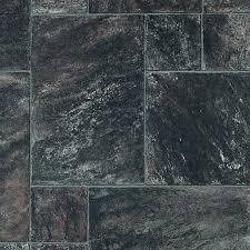 slate look vinyl tile grey style random harbor luxury that looks like
