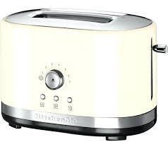 kitchenaid 2 slice toaster 2 slice toaster cream kitchenaid artisan 2 slice toaster review