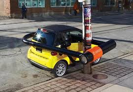 Smart Car Vending Machine Germany Cool Clever And Creative Smart Car Advertisements