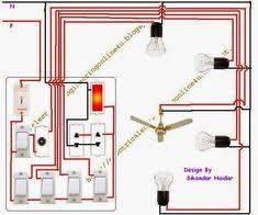 7 best wiring images electrical wiring diagram, electrical work, cord Residential Electrical Wiring Diagrams at Bedroom Light Wiring Diagram