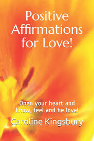 Positive Affirmations for Love ...