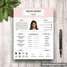 curriculum template resume template in word resume format in microsoft word resume