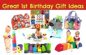 Full Size of Birthday Gifts For 12 Month Old Girl Presents 1 Year Baby Gift Ideas Interesting Toys Your