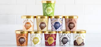halo top has emerged as one of the biggest consumer phenomenons in recent years with a devoted consumer base that snaps up as much of its low calorie high