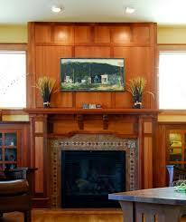 nice mission style fireplace mantel 15 prairie mantles seven craftsman