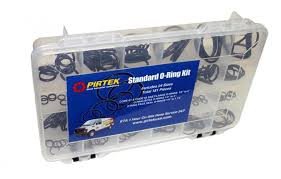 O Ring Boss Chart Pirtek Introduces A New Standard O Ring Kit Construction