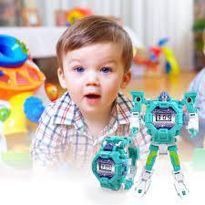 Bỏ túi bí quyết chọn đồ chơi cho bé trai 7 tuổi Makeblock