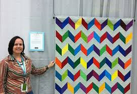 Christa's Soapbox – Tips for Entering Your Quilts into Shows ... & christa_quiltcon_chaming_chevrons Adamdwight.com