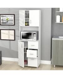 storage cabinets. inval tall kitchen storage cabinet , off-white cabinets