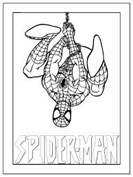 Small Picture printable spiderman coloring pages IMG 65114 Gianfredanet