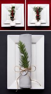 Christmas Tablescapes 15 Inspirational Ideas For Creating Modern Christmas Table Full Of Natural Elements Natural Contemporist 15 Inspirational Ideas For Creating Modern Christmas Table Full Of