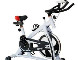 spinning bike er than