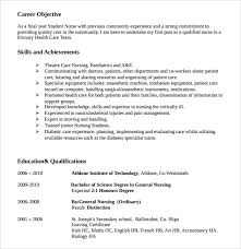 free nursing resume templates microsoft word assistant template .