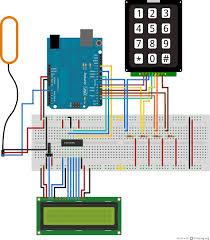 arduino wiring diagram arduino image wiring diagram arduino keypad wiring diagram arduino home wiring diagrams on arduino wiring diagram