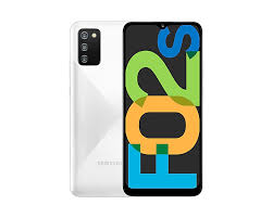 Buy Galaxy F02s White 4GB/64GB Storage | Samsung India