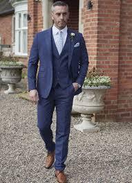 Hadley Lounge Suit - Suit Hire TDR Menswear Birmingham