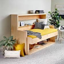 diy murphy bed desk combo plans
