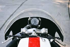 National Lighting Td3 1972 Yamaha Td3 Mike Devlin
