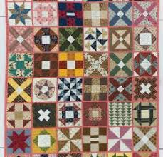 Post-9/11 Quilts for Soldiers | World Quilts: The American Story & Click to enlarge. Adamdwight.com