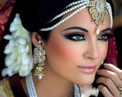 bridal prom makeup ideas