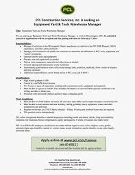 Awesome Resume Title Examples For Warehouse Worker Ideas Entry