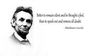 Abraham Lincoln Quotes On Life Mesmerizing 48 Noteworthy Abraham Lincoln Quotes