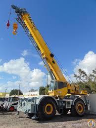 Sold 2008 Grove Rt700e Crane For On Cranenetwork Com