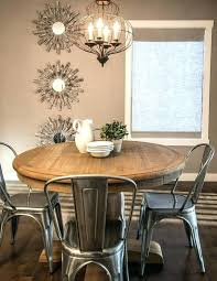 rustic kitchen table centerpieces round kitchen table dining room round farmhouse dining table kitchen room ideas