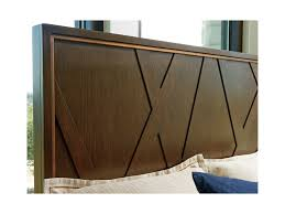 sophisticated lexington bedroom furniture. Lexington ZavalaRadian Panel Bed 6/6 King Sophisticated Bedroom Furniture