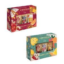 amazin graze spring nuts variety gift box spring variety gift box go