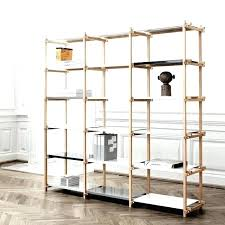 metal and wood shelving unit free standing metal shelves free standing shelving units lovable thin shelving