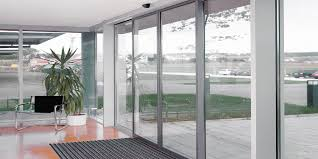 automatic sliding doors systems
