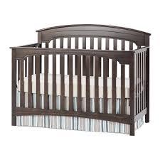 Wadsworth Convertible Child Craft Crib