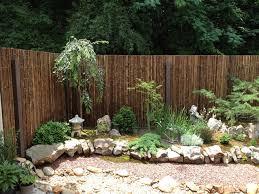 Lawn U0026 Garden  Admirable Backyard Japanese Garden Design Japanese Backyard Garden