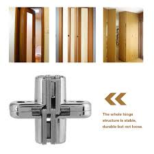 Cabinet Hinges Inset Types Kitchen Hardware Invisible Door Euro