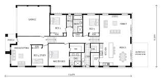 Prague   Home Designs in Wodonga   G J  Gardner HomesFloor Plans