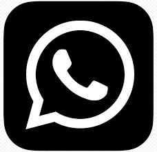 hd black and white whatsapp whats app