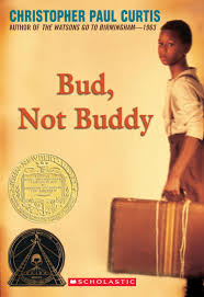 bud not buddy discussion guide scholastic card image · bud not buddy