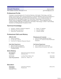 Profile For A Resume Examples Example Profile Resume Examples College Students On Coloring Essays 17