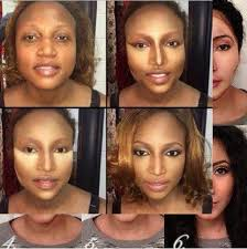 makeup tutorial for dark skin tone if you are looking for the best black makeup tutorial for beginners here is a makeup tutorials for african woman
