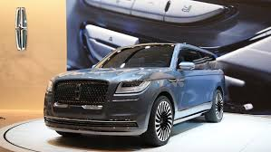 2018 lincoln. unique lincoln 2018 lincoln navigator concept first look  2016 new york auto show  youtube on lincoln
