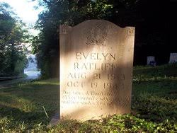 Evelyn Lorie Christian Ratliff (1913-1944) - Find A Grave Memorial